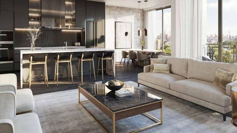 Suite Sizes: 1,000 square feet – 4,000+ square feet