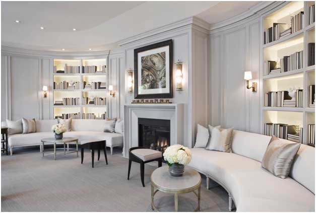 Luxury Finishes throughout – No two units alike